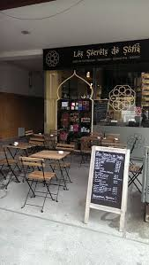 canap marocain toulouse salon de thé marocain restauration rapide marocaine epicerie