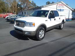 100 Truck Town Summerville 2004 Ford F150 4700 American Federal Auto LLC Used Cars For