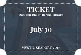 decks july 2017 deck tours in july the draken harald hårfagre shop