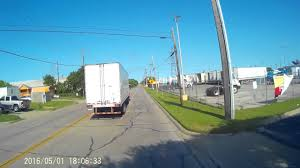 Ignorant Trucker. Delta Express Trucking US DOT 2361048 Dallas TX ...