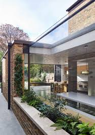 100 Terraced House Design The Victorian Semidetached Terraced House Has Been Notched Out And