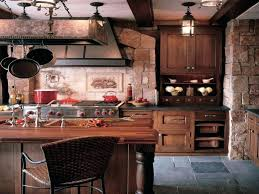 Log Cabin Kitchen Cabinet Ideas by Decorations Decorating Log Cabin Style Image Of Perfect Rustic