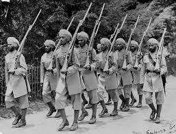 Germanys Most Decorated Soldier Ever by 9 Times The Sikh Regiment Proved Why They Deserve Their Legendary