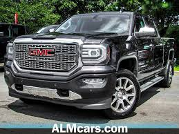 2016 Used GMC Sierra 1500 Denali At ALM Gwinnett Serving Duluth, GA ... Used Gmc Sierra Denali 2016 757699 Yallamotorcom Melita 1500 Vehicles For Sale Gmc Trucks In Texas Unique 2015 Truck Sales Maryland Dealer 2008 Silverado 2001 Extended Cab 4x4 Z71 Good Tires Low Miles 2500hd 4wd Crew Standard Box At 2009 Photos Informations Articles Bestcarmagcom 2019 First Look Review Luxury Wkhorse Carbuzz Exeter 1435 Ez Motors Serving Slt Toyota Of Pharr Mcallen Rawlins