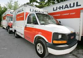 UPS Drivers In U-Haul Trucks Scare Residents On Alert For Package ... Uhaul Truck Editorial Stock Photo Image Of 2015 Small 653293 U Haul Truck Review Video Moving Rental How To 14 Box Van Ford Pod Free Range Trucks And Trailers My Storymy Story Storage Feasterville 333 W Street Rd Its Not Your Imagination Says Everyone Is Moving To Florida Uhaul Van Move A Engine Grassroots Motsports Forum Filegmc Front Sidejpg Wikimedia Commons Ask The Expert Can I Save Money On Insider Myrtle Beach Named No 25 In Growth City For 2017 Sc Jumps