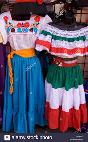 mexican dresses stock photos u0026 mexican dresses stock images alamy