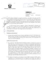 MODELO DE CALIFICACIÓN DE DESPIDO POR 3 FALTAS INJUSTIFICADAS