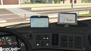 GARMIN 50LMT Navigator (ver. 1.1.1) Mod For ETS 2 Gps Truck Routes Free Best Resource Garmin 50lmt Navigator V10 Ets2 Mods Euro Truck Simulator 2 New Garmin Commercial Nav Unit Intoperable With Eld Rv 770 Lmts Gps Outside Our Bubble Amazoncom 5 Navigator For Trucks Long Haul 010 Truckers Tablet The Truckers Forum Owners Manual Semi Dezl 770lmt Download Free Rvnet Open Roads General Rving Issues 760lmt Dezl Review Vrachtwagens Sellers Best Trucking Navigators Sale Special Offers