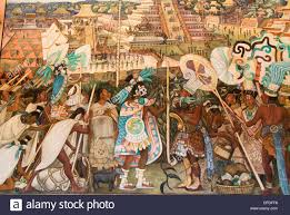 Diego Rivera Rockefeller Mural by Diego Rivera Fresco Palace National Palace Stock Photos U0026 Diego