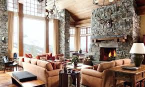 Rustic Living Room Ideas 4750
