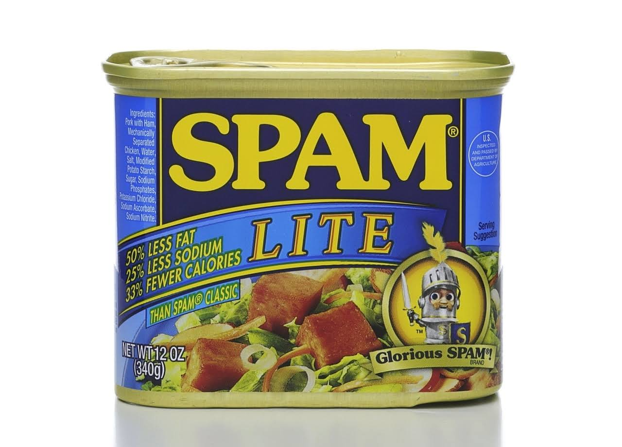 SPAM Lite - 12oz