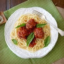 cuisine pasta is spaghetti and meatballs arts culture smithsonian