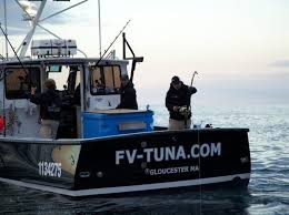 Hard Merchandise Tuna Boat Sinks wicked tuna u0027 launches into 5th season business eagletribune com