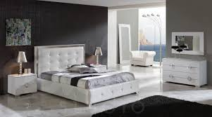 Black Leather Headboard Double by Bedrooms Fascinating Awesome Modern White Leather Headboard That