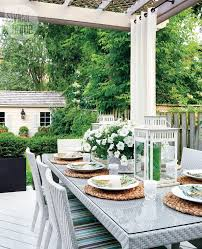 7 Stunning Patio Design Ideas For This Summer 02