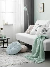 mintgrün wandfarbe kann die wände ihrer wohnung erfrischen