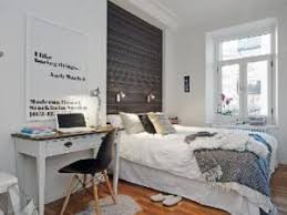chambre nordique chambre à coucher scandinave par decoso