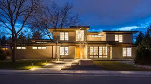 100 Modern Dream Homes Colorado Luxury In Denvers Belcaro Neighborhood