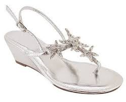Wedding Shoe Ideas Shoes For The Beach Bride Posts Related To Starfish