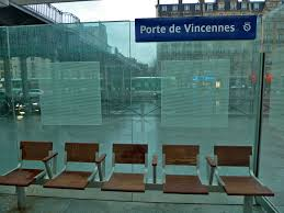 tram porte de vincennes tramway extended with new sounds soundlandscapes