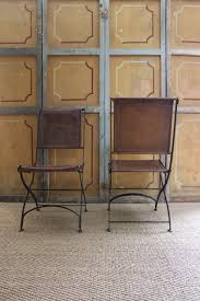 Set Of Six Italian Iron & Leather Folding Chairs, Circa 1950 ... Cheap Folding Machine For Leather Prices Find Brooklyn Teak And Chair A Leather Folding Chair Second Half Of The 20th Century Inca Genuine Brown Bonded Pu Tufted Ding Chairs Accent Set 2 Leather Folding Low Armchair Moycor Marlo Chestnut Sr Living Room Chairsbutterfly Butterfly Chairhandmade With Powder Coated Iron Frame Cover With Pippa Armchair Details About Relaxing Armchair Single Office Home Balcony Summervilleaugustaorg