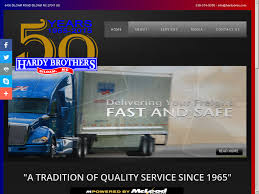 100 Ralph Smith Trucking Hardy Brothers Competitors Revenue And Employees Owler