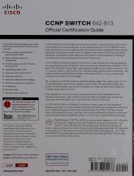 Buy CCNP SWITCH 642-813 Official Certification Guide Book Online ... Configure Voip In Cisco Packet Tracer My Cwnp Cerfication Path Information Cwnp432276 Cwne 86 Detail Hindi Youtube Career Cerfications Computer 45 Best It Images On Pinterest Charity History Certified Network Engineer Sample Resume 3 16 For Fresher Buy Ccnp Switch 642813 Official Guide Book Online Are You The Right Track The Learning Monitor Software Ip Sla Traffic Netflow Analyzer 27 Cisco Traing Tips Technology