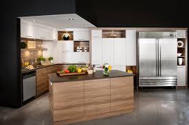 armoire de cuisine stratifié bon matin cuisine mélamine stratifie