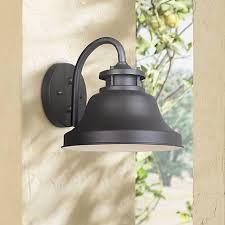 bayport collection sky 8 1 2 high outdoor wall light