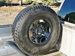 Amazon Spare Tire Carrier for Pick Up Trucks FREE SHIPPING