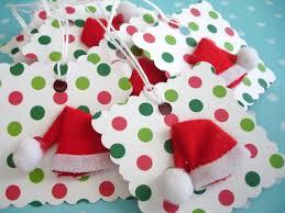 Creative Homemade Christmas Crafts Ideas