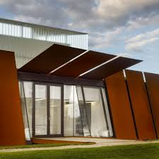 100 Patkau Architects Fort York National Historic Site Visitor Centre By Kearns