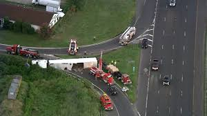 Truck Carrying Paper Products Overturns In Bellmawr, Camden County ... Turnpike Lanes Shut Down Ups Truck Dump Collide Demountable Concepts Inc Home Lyons Truck And Trailer Indianapolis In Your Driver Description For Resume Unique Writing To Municate 3 Brothers Before Others Blue Line Edition Ford Ticket Skylands Stadium Hosts Show Franklin Hamburg Lafayette Nj Driving School In Greenville Nc Gezginturknet Somerset County Operation Secure Shred Bound Brook Peterbilt New York City The Best Trucks Business Fancing Jordan Sales For Sale By Crechale Auctions Llc 10 Listings