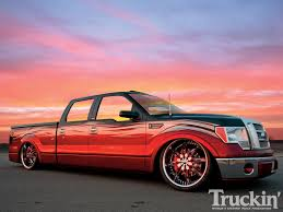 Ford F 150 Lowered Trucks, Lowered F150 | Trucks Accessories And ...