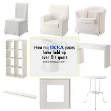 Tullsta Chair Cover Amazon by How My Ikea Pieces Have Held Up Over The Years The Home I Create