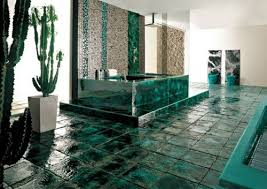 great impression for homebuyers with attractive granite floor