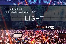 Light Nightclub At Mandalay Bay Las Vegas