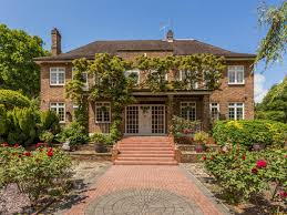 100 Oxted Houses For Sale Everything About This 1975m House In Is Grand And Impressive