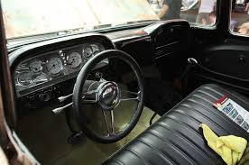 100 Brothers Classic Trucks 1966 Chevy Truck Interior Truck Accessories And