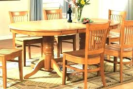 Used Oak Table And Chairs For Sale Dining Room Sets Uk Formal Roo