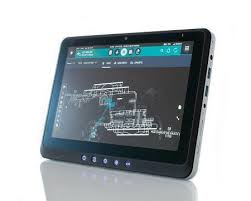 Thales Pad connected Electronic Flight Bag EFB tablet for your