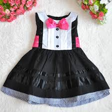 Summer Girl Clothes Dresses Brands 2016 Splice Brand Party Princess Dress For Kids In From Mother