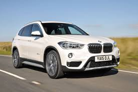 New BMW X1 2016 review