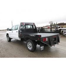 100 Tow Truck Beds Bradford Built Flatbed Work Bed