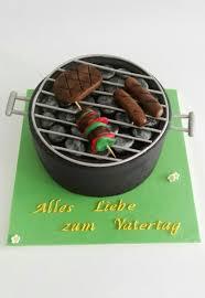 griller torte grill cake fondant cake tortendeko kuchen