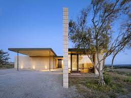 104 Aidlin Darling Design Paso Robles Residence Archdaily
