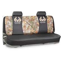 Realtree Outfitters Floor Mats by Camo Seat Cover Kit 656546 Seat Covers At Sportsman U0027s Guide