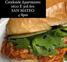 100 Creekside Apartments San Mateo 9 9 20 Satay By The Bay Sf