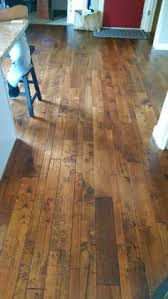 Bella Cera Laminate Wood Flooring by New Wire Brushed Engineered Hardwood Flooring Estate Glessner
