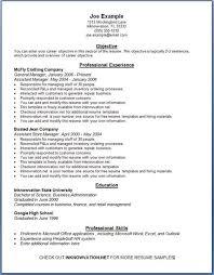 Sample Resume For Commerce Teacher Of Bestsellerbookdb